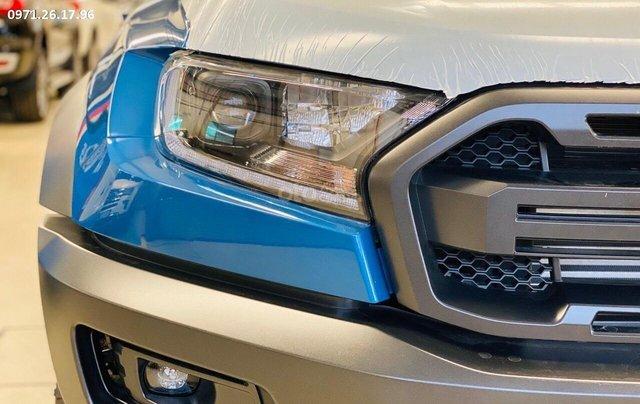 Ford Ranger 2020, nhập nguyên chiếc giá sock cộng nhiều phụ kiện đi kèm lên hàng chục triệu - mua xe giá tốt chỉ có tại đây5