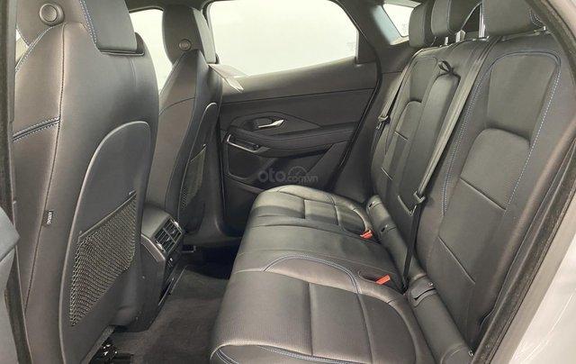 Bán xe Jaguar E-Pace R-Sport 2021, nhập khẩu chính hãng từ Anh, giá tốt nhất5