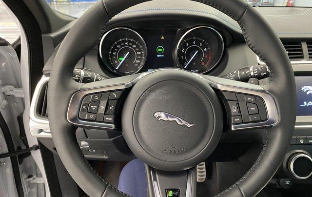 Bán xe Jaguar E-Pace R-Sport 2021, nhập khẩu chính hãng từ Anh, giá tốt nhất7