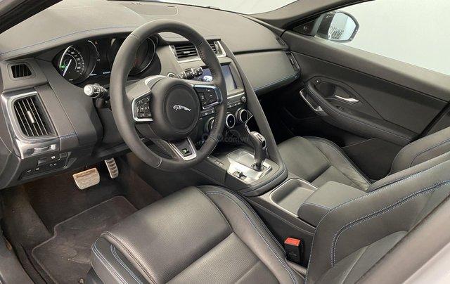 Bán xe Jaguar E-Pace R-Sport 2021, nhập khẩu chính hãng từ Anh, giá tốt nhất8