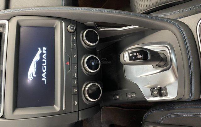Bán xe Jaguar E-Pace R-Sport 2021, nhập khẩu chính hãng từ Anh, giá tốt nhất9