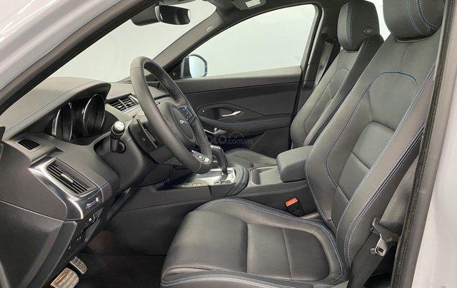 Bán xe Jaguar E-Pace R-Sport 2021, nhập khẩu chính hãng từ Anh, giá tốt nhất10