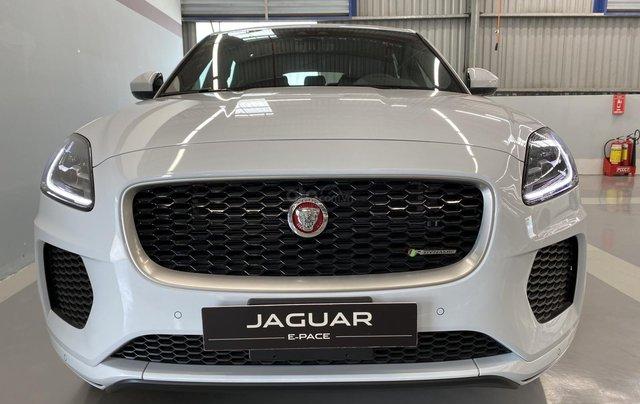 Bán xe Jaguar E-Pace R-Sport 2021, nhập khẩu chính hãng từ Anh, giá tốt nhất0
