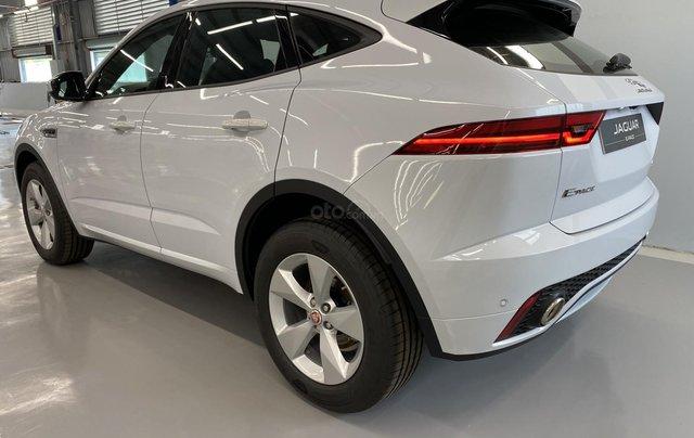 Bán xe Jaguar E-Pace R-Sport 2021, nhập khẩu chính hãng từ Anh, giá tốt nhất3