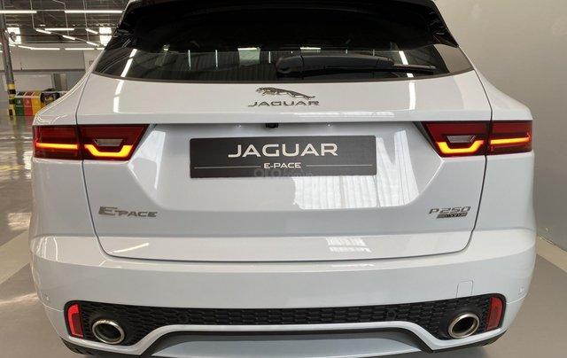 Bán xe Jaguar E-Pace R-Sport 2021, nhập khẩu chính hãng từ Anh, giá tốt nhất4