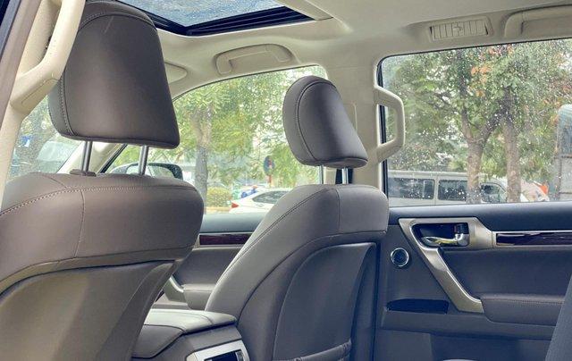 Lexus GX460 năm 2020 Hà Nội, giá tốt trên thị trường6