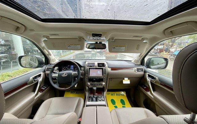 Lexus GX460 năm 2020 Hà Nội, giá tốt trên thị trường7