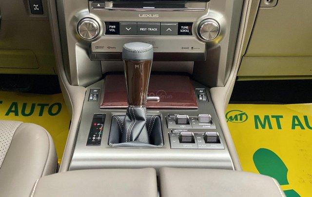 Lexus GX460 năm 2020 Hà Nội, giá tốt trên thị trường9