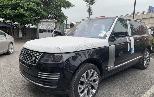Bán xe Range Rover 2020 mới chính hãng vừa cập cảng, xe về đủ màu và phiên bản, xe giao ngay, tặng thêm 1 năm bảo hiểm0