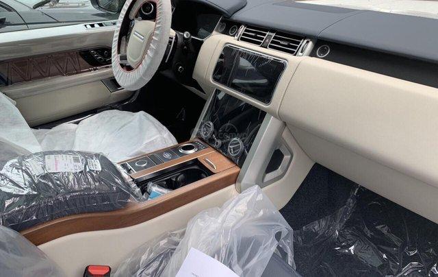 Bán xe Range Rover 2020 mới chính hãng vừa cập cảng, xe về đủ màu và phiên bản, xe giao ngay, tặng thêm 1 năm bảo hiểm2
