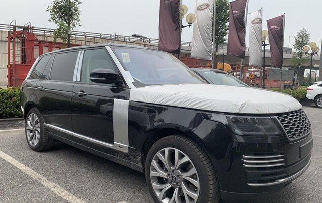 Bán xe Range Rover 2020 mới chính hãng vừa cập cảng, xe về đủ màu và phiên bản, xe giao ngay, tặng thêm 1 năm bảo hiểm1