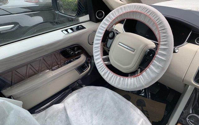 Bán xe Range Rover 2020 mới chính hãng vừa cập cảng, xe về đủ màu và phiên bản, xe giao ngay, tặng thêm 1 năm bảo hiểm3