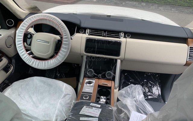 Bán xe Range Rover 2020 mới chính hãng vừa cập cảng, xe về đủ màu và phiên bản, xe giao ngay, tặng thêm 1 năm bảo hiểm7