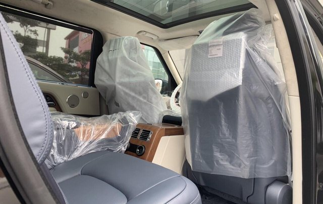 Bán xe Range Rover 2020 mới chính hãng vừa cập cảng, xe về đủ màu và phiên bản, xe giao ngay, tặng thêm 1 năm bảo hiểm6