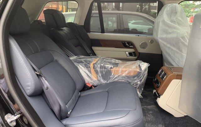 Bán xe Range Rover 2020 mới chính hãng vừa cập cảng, xe về đủ màu và phiên bản, xe giao ngay, tặng thêm 1 năm bảo hiểm5