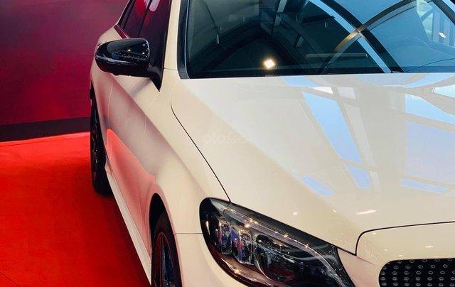 Cơ hội để sỡ hữu xe Mercedes-Benz C300 AMG 2020 với giá bán tốt nhất ngay thời điểm này2