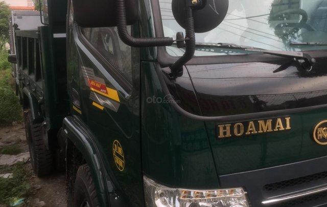 Nhà có xe tải Ben Hoa Mai 3 tấn 9