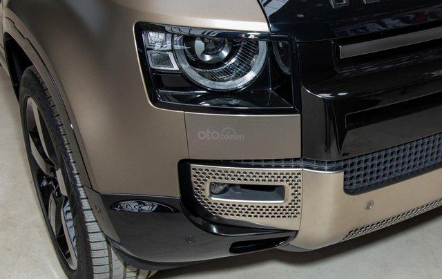 Bán xe Land Rover New Defender 2020 mới, nhập khẩu chính hãng từ Anh giá tốt nhất1