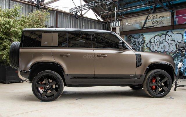 Bán xe Land Rover New Defender 2020 mới, nhập khẩu chính hãng từ Anh giá tốt nhất2