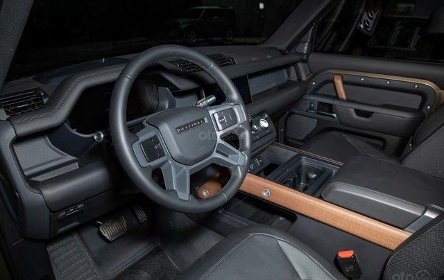 Bán xe Land Rover New Defender 2020 mới, nhập khẩu chính hãng từ Anh giá tốt nhất6