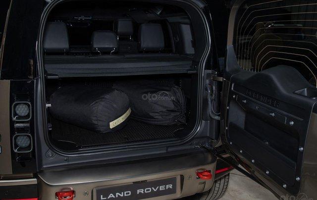 Bán xe Land Rover New Defender 2020 mới, nhập khẩu chính hãng từ Anh giá tốt nhất11