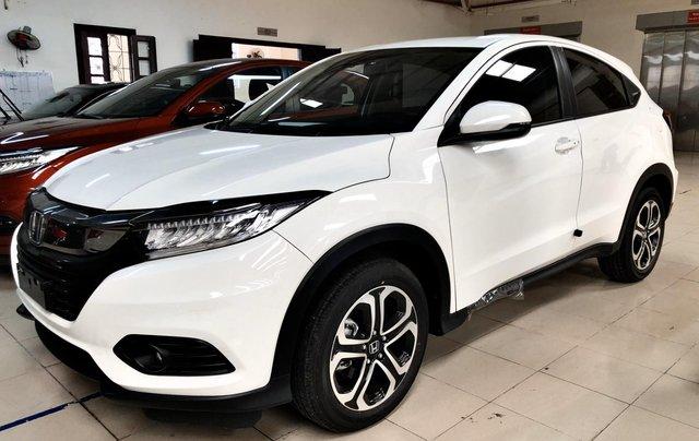 [Honda HRV 1.8G 2020] giảm giá tiền mặt + BHVC + phụ kiện lớn nhất hệ thống miền Nam, đủ màu, giao ngay, hỗ trợ bank 85%0