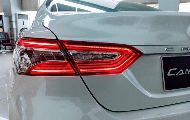 Bán Toyota Camry 2021, ưu đãi lên đến 25 triệu, hỗ trợ nhanh chóng nhiệt tình nhất6