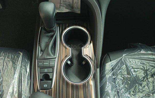 Bán Toyota Camry 2021, ưu đãi lên đến 25 triệu, hỗ trợ nhanh chóng nhiệt tình nhất11