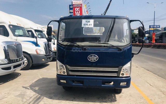 Xe tải Faw 7 tấn 3 - Thùng 6M30