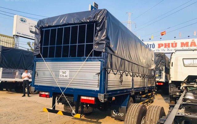 Xe tải Faw 7 tấn 3 - Thùng 6M35
