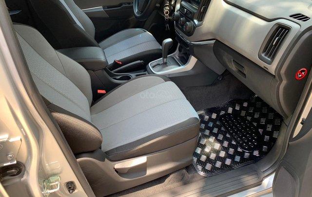 Bán xe Chevrolet Colorado model 2019, máy dầu11