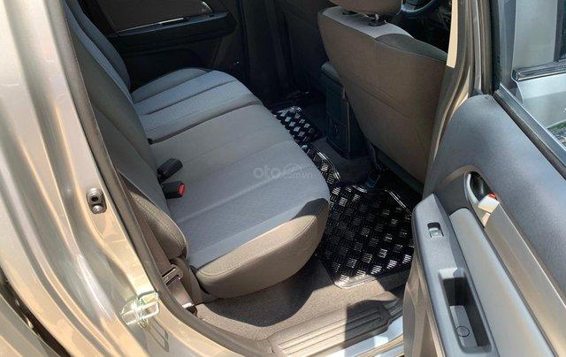 Bán xe Chevrolet Colorado model 2019, máy dầu13