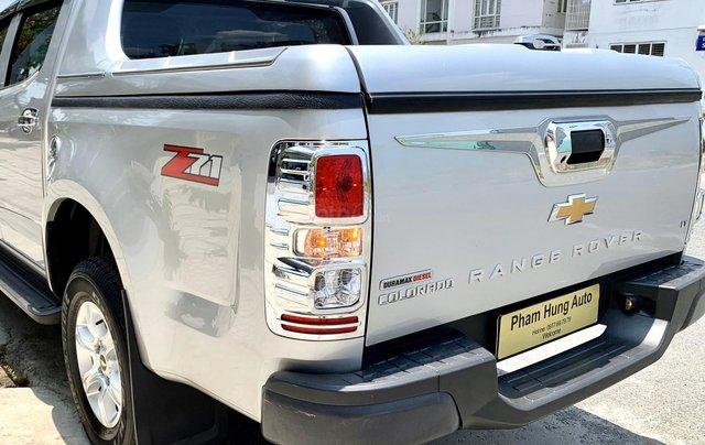 Bán xe Chevrolet Colorado model 2019, máy dầu5