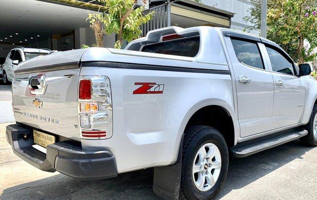 Bán xe Chevrolet Colorado model 2019, máy dầu7