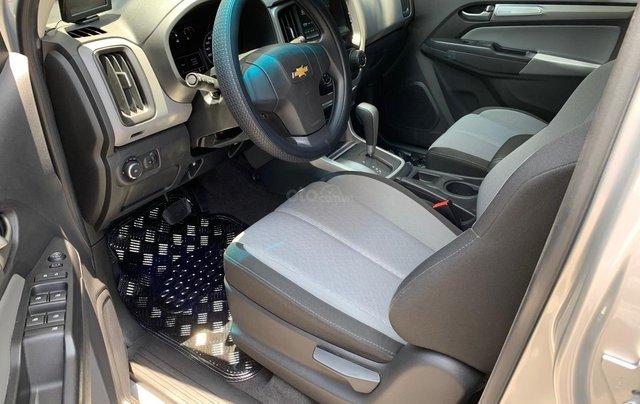 Bán xe Chevrolet Colorado model 2019, máy dầu12