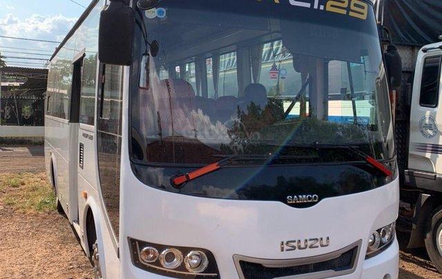 Bán xe Samco Felix đời 2016, giá chỉ 850 triệu0
