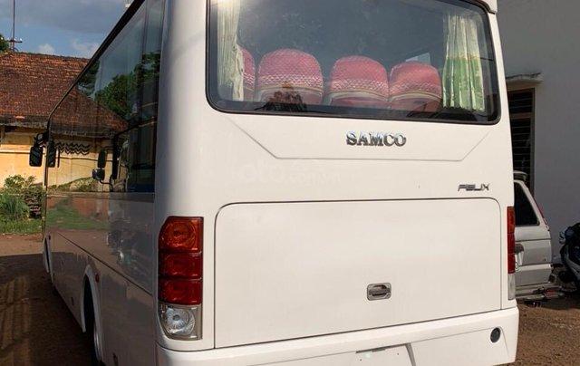 Bán xe Samco Felix đời 2016, giá chỉ 850 triệu6