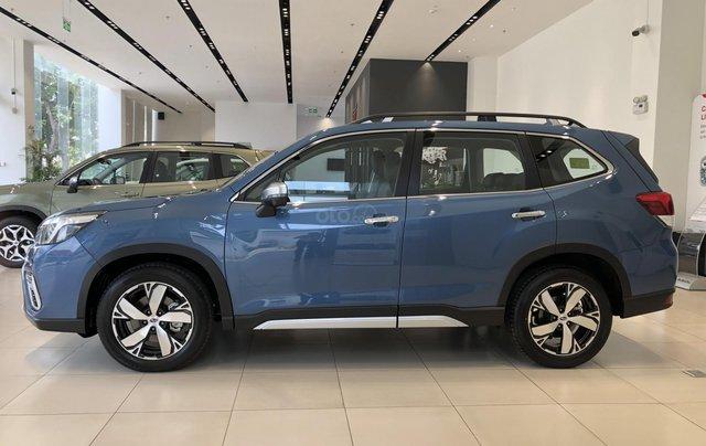 Subaru Forester giảm mạnh 189tr - và nhận nhiều quà tặng ý nghĩa hấp dẫn khi đặt xe trong T12 - Subaru Việt Nam1
