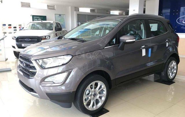 Ford EcoSport 2020 - giá kịch sàn - nhiều ưu đãi - cực kỳ phù hợp cho gia đình sử dụng trong mùa dịch0