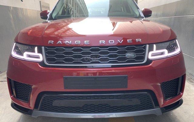 Bán xe Range Rover 7 chỗ 2020 nhập khẩu chính hãng vừa cập cảng VN, giá tốt nhất, đầy đủ màu và phiên bản mới nhất0