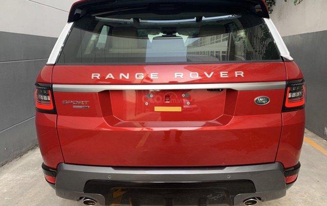 Bán xe Range Rover 7 chỗ 2020 nhập khẩu chính hãng vừa cập cảng VN, giá tốt nhất, đầy đủ màu và phiên bản mới nhất2
