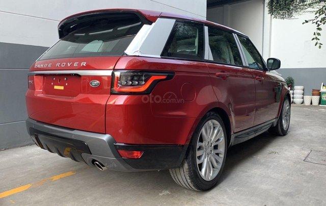 Bán xe Range Rover 7 chỗ 2020 nhập khẩu chính hãng vừa cập cảng VN, giá tốt nhất, đầy đủ màu và phiên bản mới nhất3