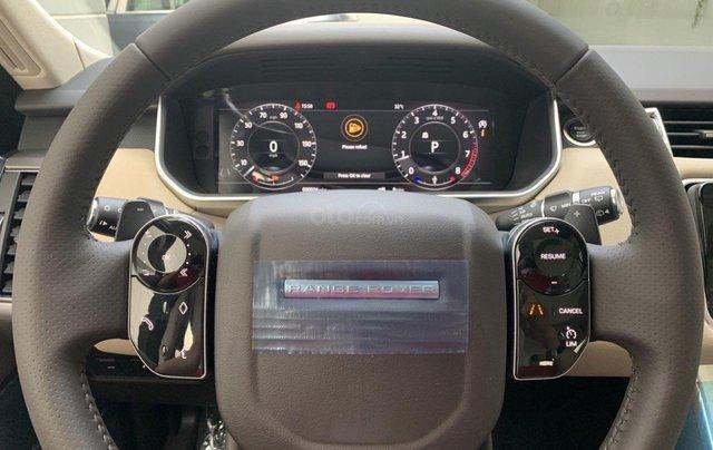 Bán xe Range Rover 7 chỗ 2020 nhập khẩu chính hãng vừa cập cảng VN, giá tốt nhất, đầy đủ màu và phiên bản mới nhất4