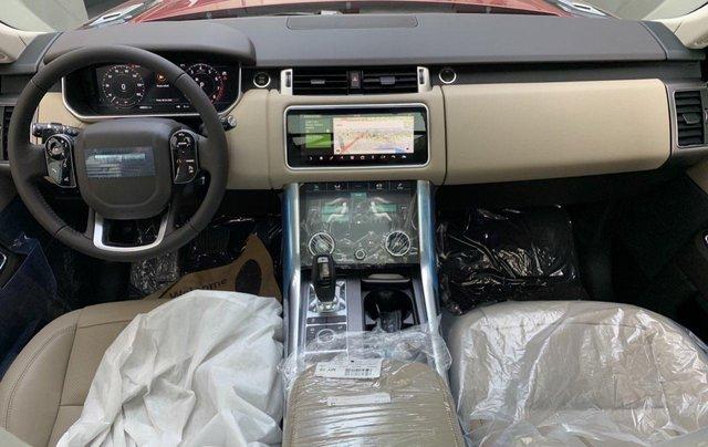 Bán xe Range Rover 7 chỗ 2020 nhập khẩu chính hãng vừa cập cảng VN, giá tốt nhất, đầy đủ màu và phiên bản mới nhất7