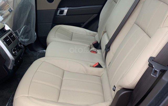 Bán xe Range Rover 7 chỗ 2020 nhập khẩu chính hãng vừa cập cảng VN, giá tốt nhất, đầy đủ màu và phiên bản mới nhất8
