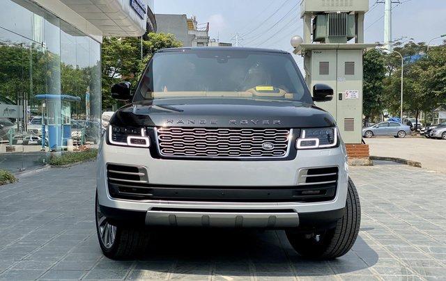 Bán xe Range Rover SV Autobiography 3.0 2020, LH Ms Ngọc Vy giá tốt, giao ngay toàn quốc3