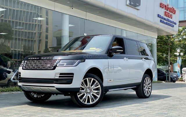 Bán xe Range Rover SV Autobiography 3.0 2020, LH Ms Ngọc Vy giá tốt, giao ngay toàn quốc1