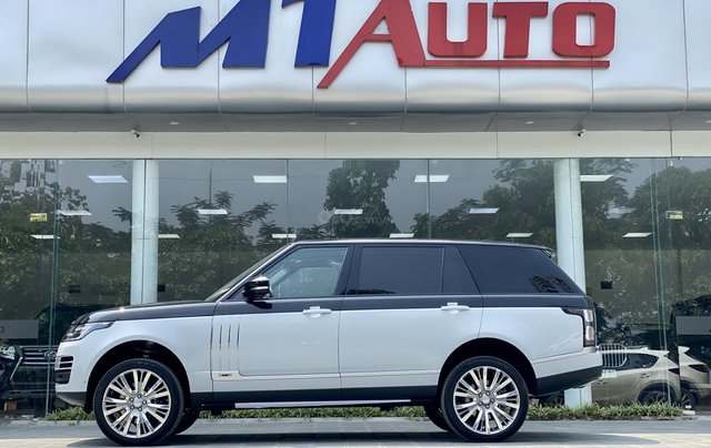 Bán xe Range Rover SV Autobiography 3.0 2020, LH Ms Ngọc Vy giá tốt, giao ngay toàn quốc0