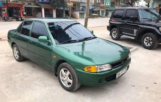 Cần bán xe Mitsubishi Lancer 2000, nhập khẩu0