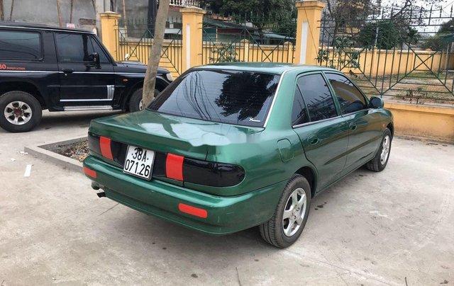Cần bán xe Mitsubishi Lancer 2000, nhập khẩu7